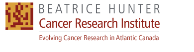 The Beatrice Hunter Cancer Research Institute logo