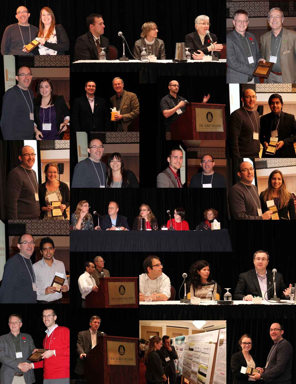 2012 Conference Photos